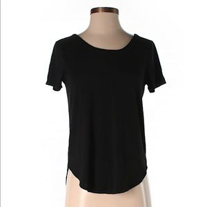 Chaser T Back Open Tee